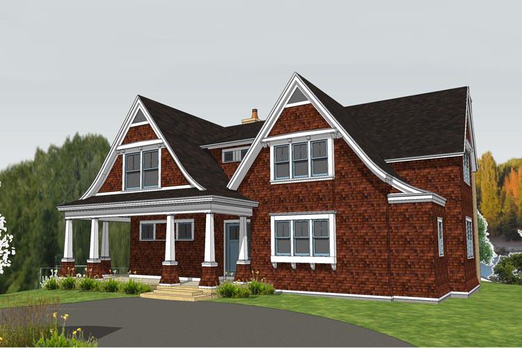 Echelon-Structures-Minnesota-Cottage-Front