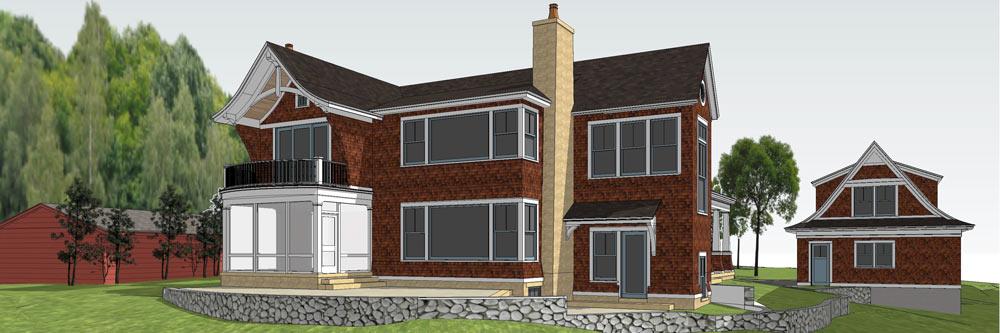 Echelon-Structures-Minnesota-Cottage-Rear